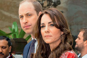 Наталья Воротникова: «Супруга принца Уильяма не повторит судьбу принцессы Дианы»