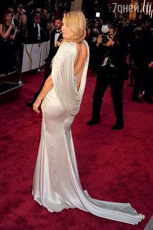Кейт Хадсон на церемонии «Оскар-2014»
