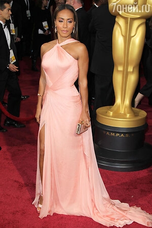 Джада Пинкетт Смит на церемонии «Оскар-2014»