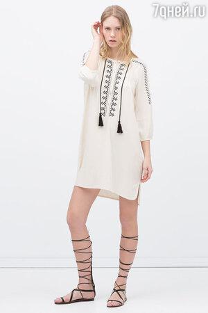 Туника Zara
