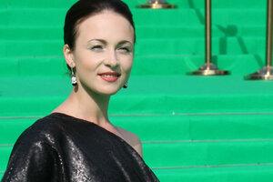 Анна Снаткина: «Можно мне халатик?»
