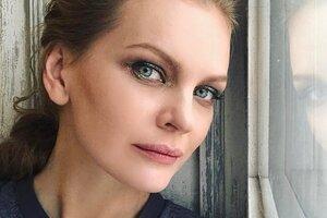 Елена Кулецкая воюет с дочерью