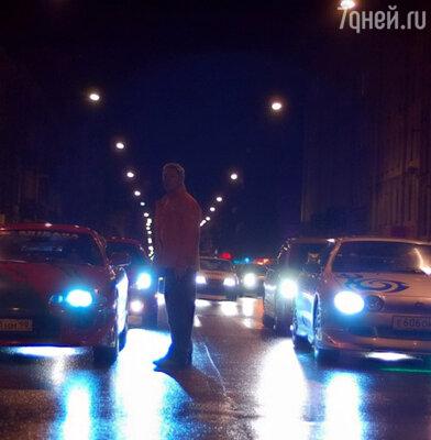 Кадр из фильма «Стритрейсеры»