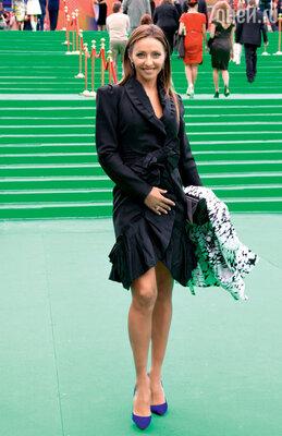 Церемония открытия 32-го ММКФ. 2010 г.
