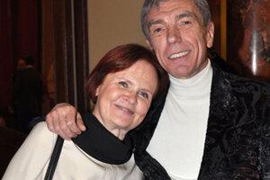 Юрий Николаев раскрыл секрет счастливого брака