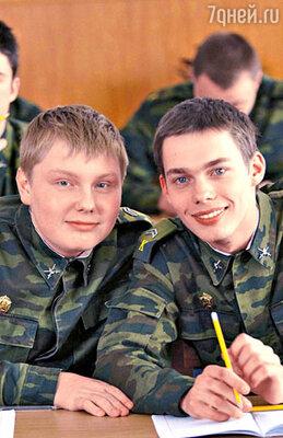Павел Бессонов и Аристарх Венес скоро вновь появятся на экране