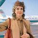 Клара Лучко боялась самолетов, но опасность поджидала ее в поезде