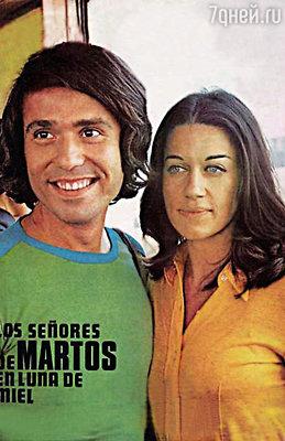 Все, что случилось с Рафаэлем после женитьбы на Наталье Фигероа, было обычной историей счастливого и удачливого человека