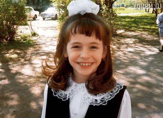 Я росла гиперактивным и неусидчивым ребенком