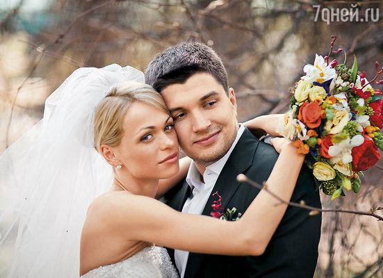 Наша свадьба с Антоном