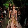 Показ  Elie Saab Couture