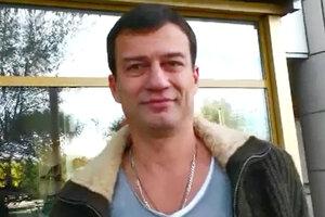 ВИДЕО: Андрей Чернышов выдержал в Благовещенске атаку поклонников