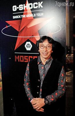 Кикуо Ибэ