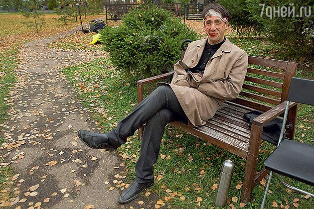 Артур Смольянинов