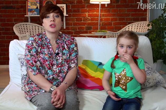 Советы от Тутты Ларсен: нужна ли анастезия во время родов