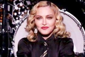 Мадонна срочно вылетела в Лондон спасать сына