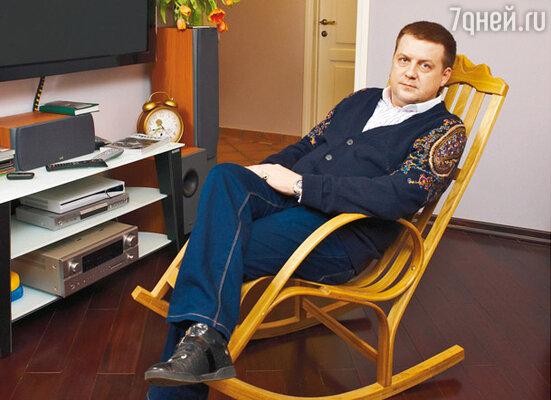 12 лет назад Михаил попал в серьезное ДТП. Считает — настоящее чудо, что остался жив