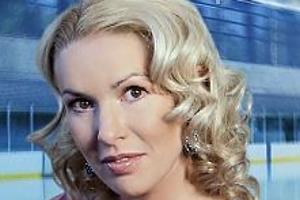 Ирина Лобачева потеряла любимого человека