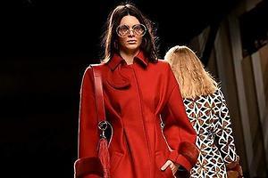 Самое интересное на Неделе моды в Милане