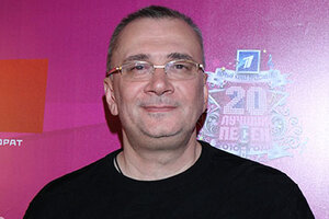 Константин Меладзе доверил «ВИА Гру» другому композитору