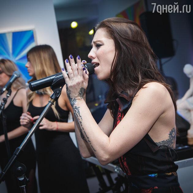 Алиса Салтыкова