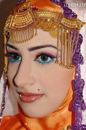 Фатима Кульсум Зоар Годабари