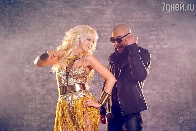 MC Doni и Натали «Ты такой»
