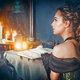 Ольга Анохина: «Проклятие старинного зеркала»