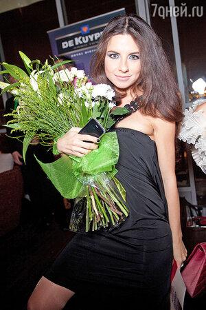 Анна Плетнева