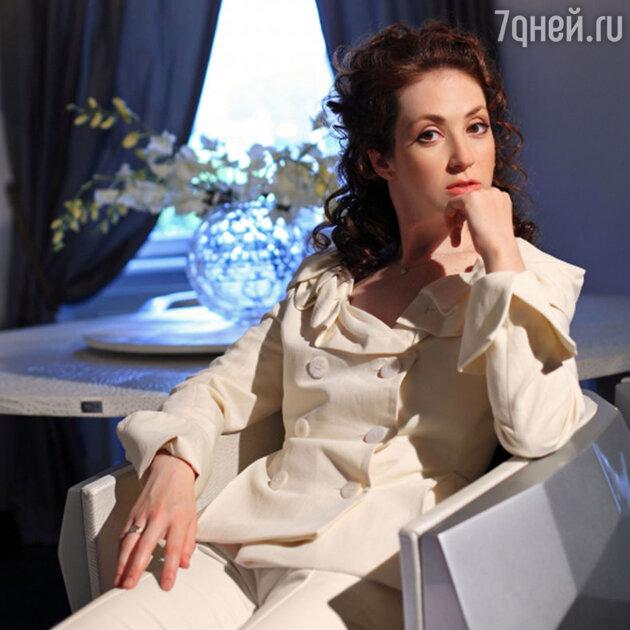Аннa Большовa