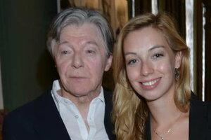 Дочь Александра Збруева первой поздравила отца с наградой