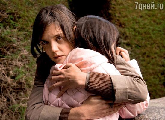 Кадр из фильма «Не бойся темноты»