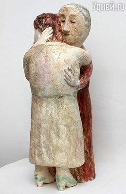 «С любовью... Ваша Валентина Кузнецова». Керамика, живопись, графика