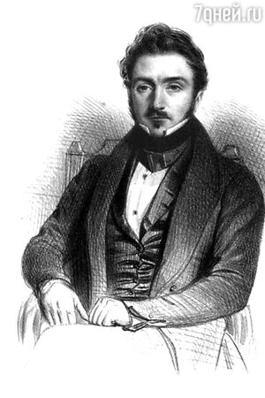 Луи Виардо