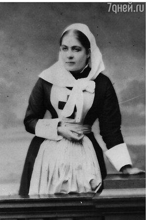 Юлия Петровна Вревская