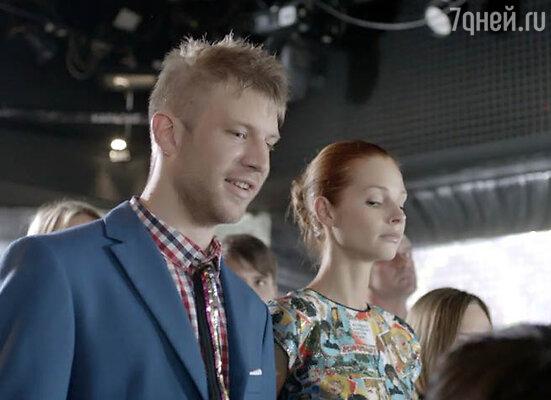 Иван Дорн сыграл главную роль в сказке «12 месяцев»