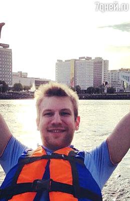 Иван Дорн является мастером спорта по парусному спорту, имеет 2-й разряд по плаванию, 3-й взрослый по легкой атлетике
