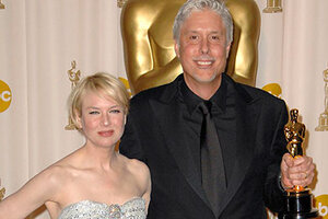 «Оскар-2008»: как делили «Золотого рыцаря»