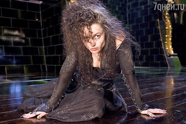 Беллатриса Лестрейндж — «Гарри Поттер»