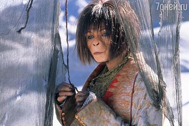 Ари — «Планета обезьян» (2001)