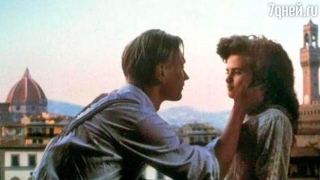 Люси Ханичерч — «Комната с видом» (1985)