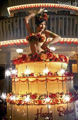 В «Подпольной империи» Пас де ла Уэрта сыграла так, что сразу попала в категорию самых «горячих» голливудских актрис