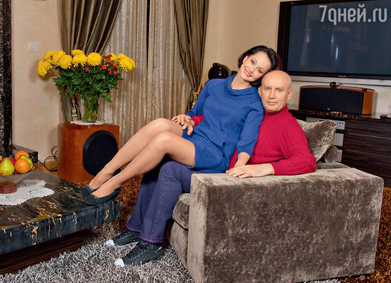 Ольга Кабо: «Быть невестой — невероятное состояние! А зрелый возраст только добавляет остроты ощущений»