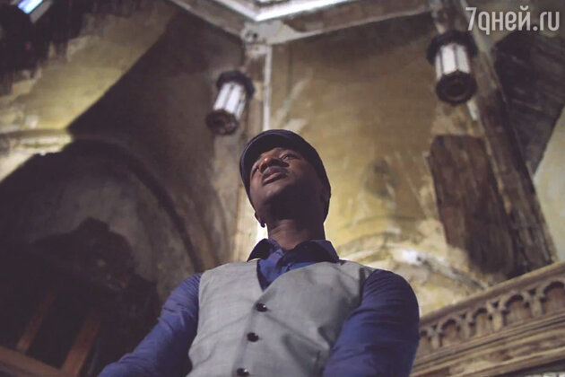 Aloe Blacc «Hello World»