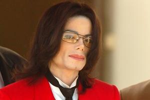 СМИ нашли биологического сына Майкла Джексона