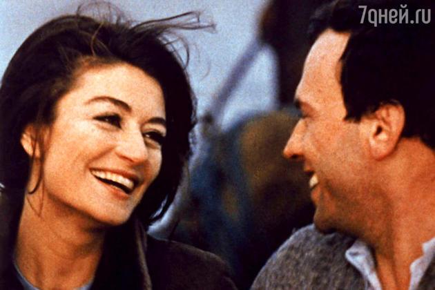 «Мужчина и женщина»: 1966 год