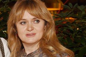 Анна Михалкова призналась, что воспитывает «монстров»