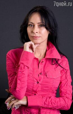Марина Хлебникова в школе получала тройки по поведению из-за своего неугомонного характера