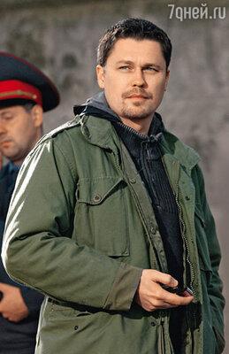 «Открытие года» Денис Рожков