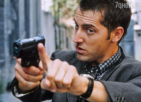 Кадр из фильма «Такси»